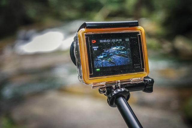 Kamera GoPro - jaka najlepsza?