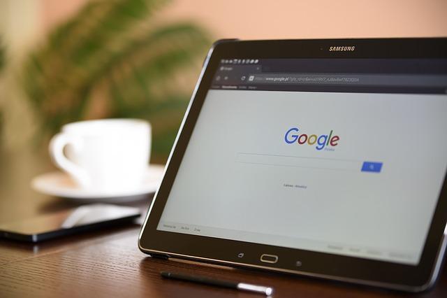 Google – najpopularniejsza wyszukiwarka internetowa
