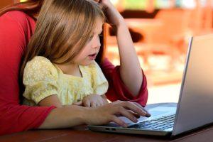 Edukacyjne gry komputerowe dla dzieci