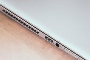 jak wyczyścić wentylator w laptopie